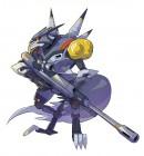 Artworks de The Little Battlers W Super Custom sur 3DS