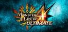 Photos de Monster Hunter 4 Ultimate sur 3DS