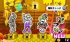 Screenshots de Rhythm Tengoku sur 3DS