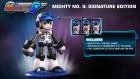 Photos de Mighty No. 9  sur WiiU