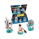 Photos de LEGO Dimensions sur WiiU