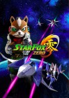 Artworks de Star Fox Zero sur WiiU