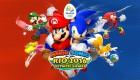 Artworks de Mario & Sonic aux Jeux Olympiques de Rio 2016 sur WiiU