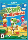 Image Yoshi's Woolly World (WiiU)