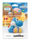 Boîte US de Yoshi's Woolly World sur WiiU