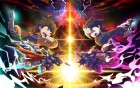 Artworks de Little Battlers eXperience sur 3DS