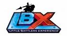 Logo de Little Battlers eXperience sur 3DS