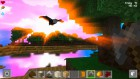 Screenshots de Cube Life : Island Survival sur WiiU