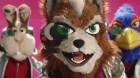 Screenshots de E3 2015