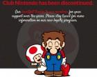 Infographie de Club Nintendo