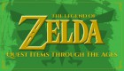 Infographie de The Legend of Zelda Wii U sur WiiU