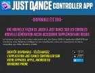 Screenshots de Just Dance 2016 sur WiiU
