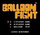 Screenshots de Balloon Fight sur NES