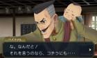Screenshots de The Great Ace Attorney sur 3DS