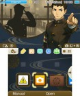 Divers de The Great Ace Attorney sur 3DS