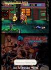 Screenshots de 3D Streets Of Rage 2 sur 3DS