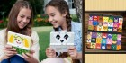 Artworks de Coques New Nintendo 3DS