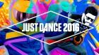 Artworks de Just Dance 2016 sur WiiU