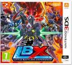 Boîte FR de Little Battlers eXperience sur 3DS