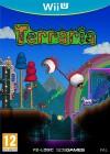 Boîte FR de Terraria sur WiiU