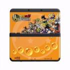Photos de Dragon Ball Z : Extreme Butōden sur 3DS