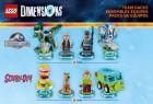 Scan de LEGO Dimensions sur WiiU