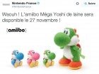 Capture de site web de Yoshi's Woolly World sur WiiU