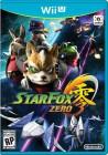 Image Star Fox Zero (WiiU)