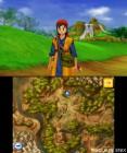 Screenshots de Dragon Quest VIII : L'Odyssée du roi maudit sur 3DS