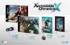 Divers de Xenoblade Chronicles X sur WiiU