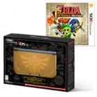 Boîte US de New Nintendo 3DS sur New 3DS