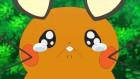 Graphique de Pokémon Shuffle sur 3DS