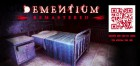Capture de site web de Dementium Remastered sur 3DS