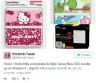 Capture de site web de New Nintendo 3DS sur New 3DS