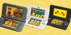 Artworks de Thèmes 3DS