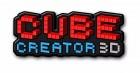 Logo de Cube Creator 3D sur 3DS