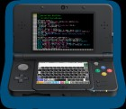 Screenshots de SmileBASIC sur 3DS