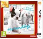 Boîte FR de Nintendo Selects