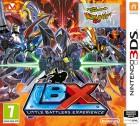 de Little Battlers eXperience sur 3DS