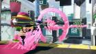 Screenshots de Splatoon sur WiiU