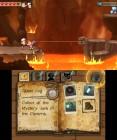 Screenshots de Souvenirs de Gravity Falls : la Légende des Gémulettes Gnomes sur 3DS