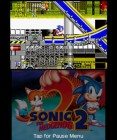 Screenshots de 3D Sonic The Hedgehog 2 sur 3DS