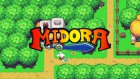 Screenshots de Midora sur WiiU