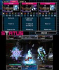 Screenshots de Shin Megami Tensei Devil Survivor 2 : Break Record sur 3DS