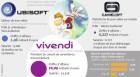 Infographie de Ubisoft