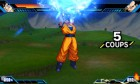Screenshots de Dragon Ball Z : Extreme Butōden sur 3DS