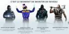 Capture de site web de Ubisoft