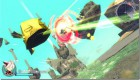 Screenshots de Rodea the Sky Soldier sur WiiU