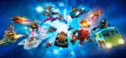Screenshots de LEGO Dimensions sur WiiU