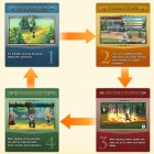 Capture de site web de The Legend of Legacy sur 3DS